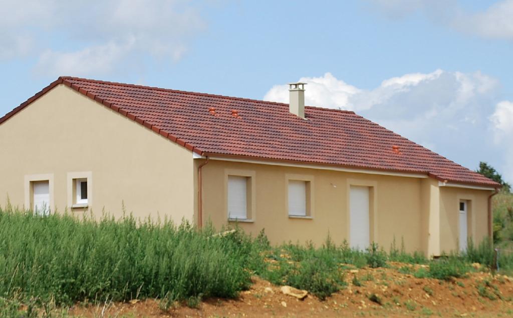 Achat vente maison de 3 pi ces vany 57070 en for Achat maison 57