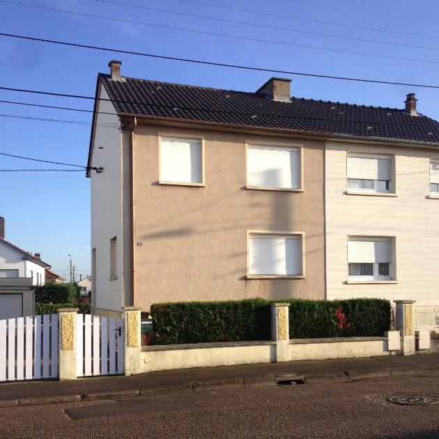 Achat vente maison de 5 pi ces yutz 57970 en for Achat maison yutz