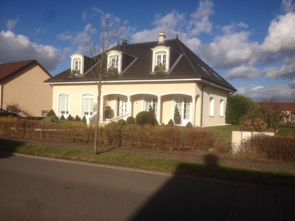 Achat vente maison de 7 pi ces yutz 57970 en for Achat maison 57