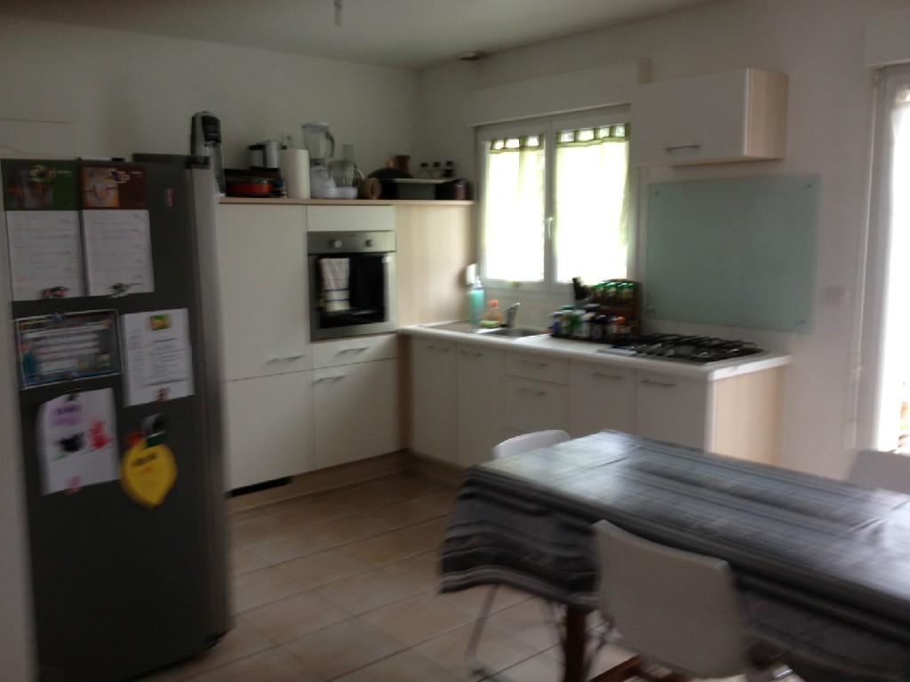 location louer maison de 5 pi ces maizieres les metz 57280 en moselle agence. Black Bedroom Furniture Sets. Home Design Ideas