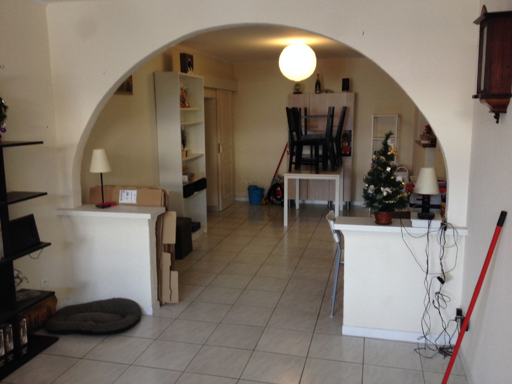 Location Appartement Marange Silvange